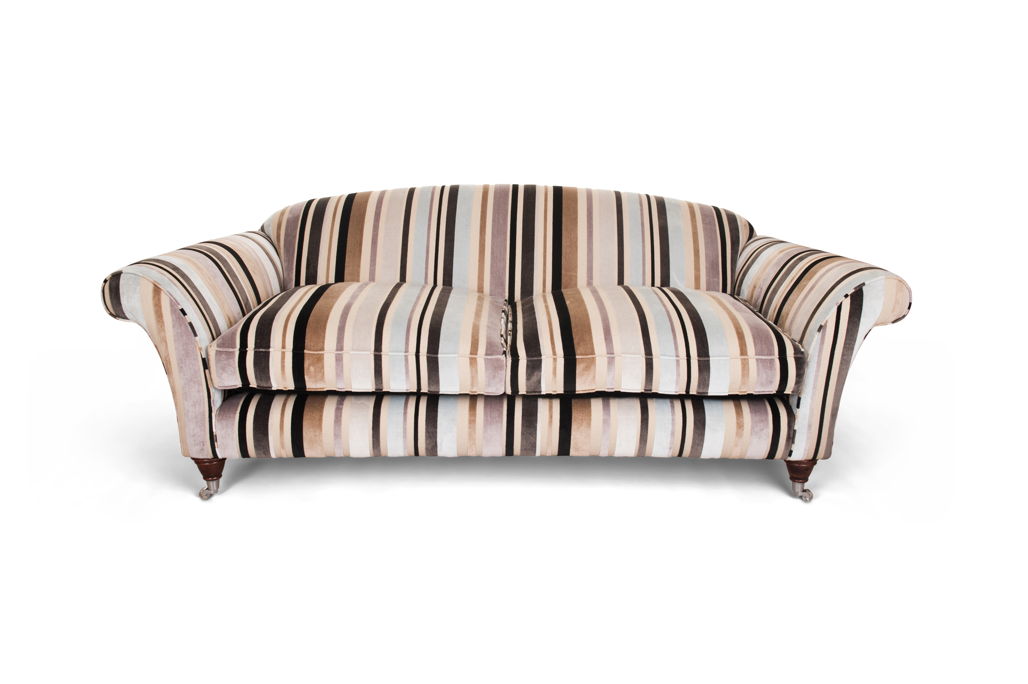 Auden sofa and chairs