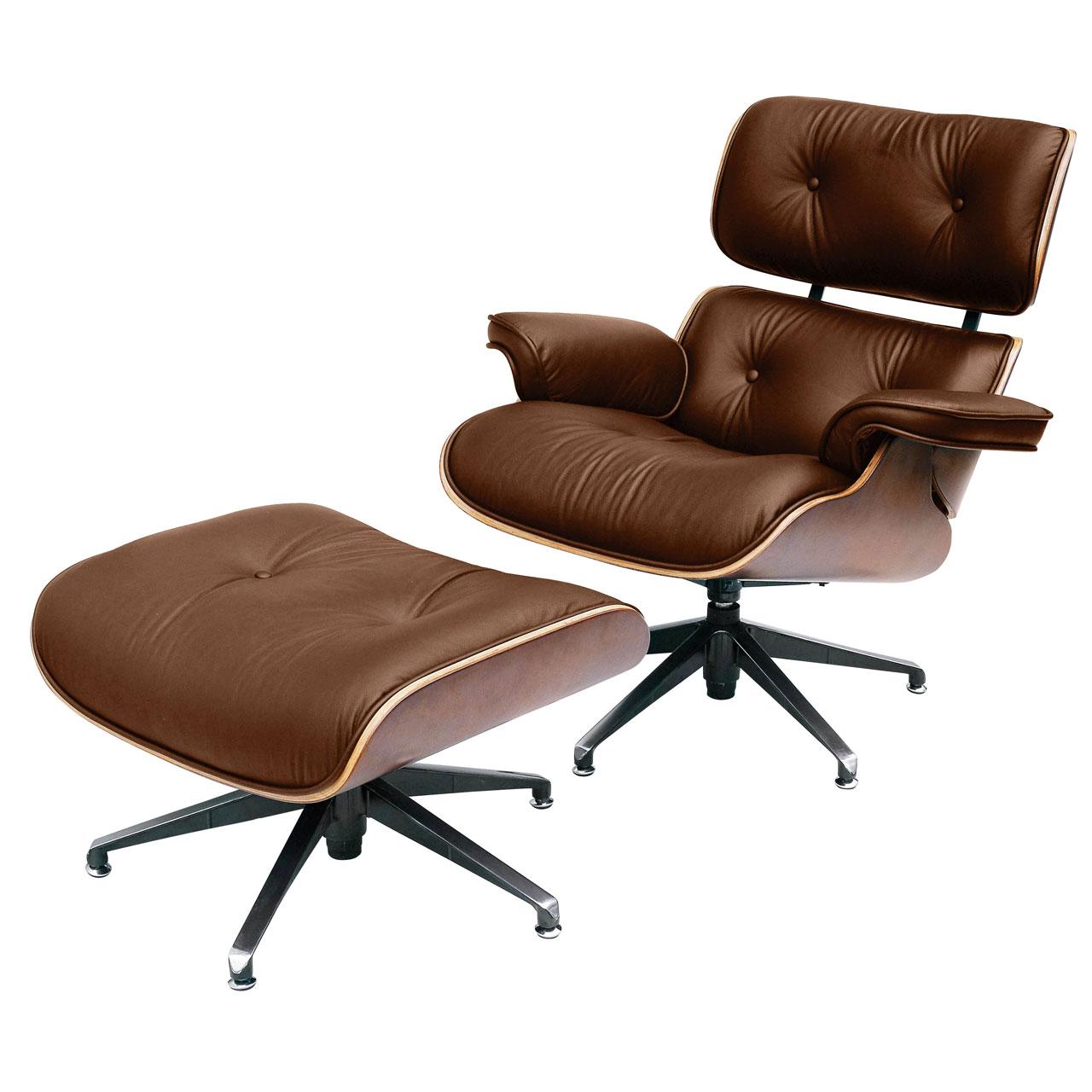 ... Bowbridge Chair And Footstool ...
