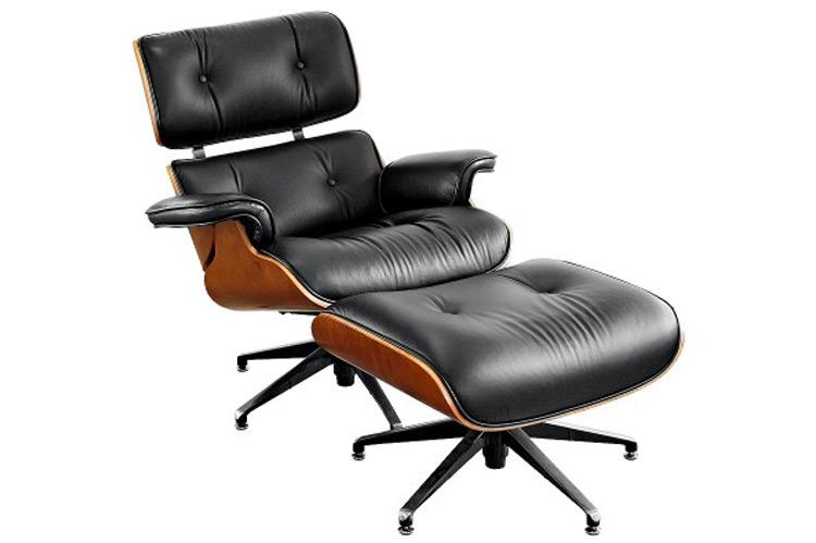 Bowbridge Chair And Footstool