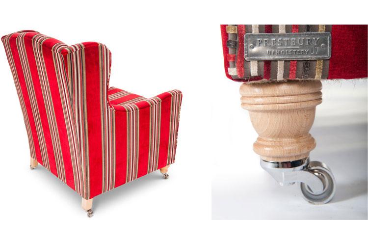 Noverton chair