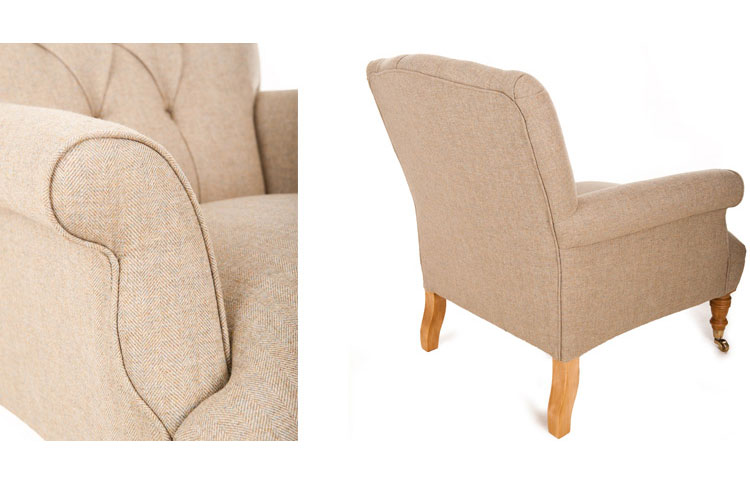 Prestbury Chair